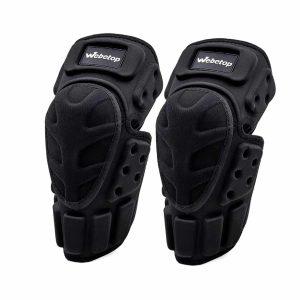 Webetop Motorcycle Knee Pads Flexible Breathable Shin Guards