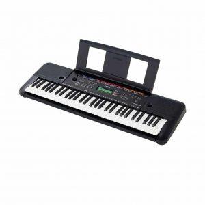 Yamaha 61 Key Portable Keyboard