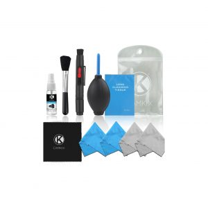 CamKix Professional Camera Cleaning Kit
