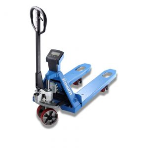 Eoslift Scale Pallet Jack