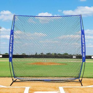 Fortress Pop-Up Baseball Screen