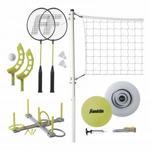 Franklin Sports Badminton Sets