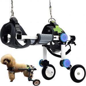 HobeyHove Dog Wheelchair