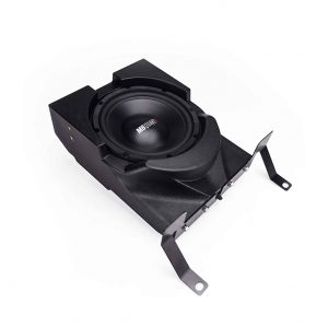 MB QUART 10 Inches Under Seat Subwoofer
