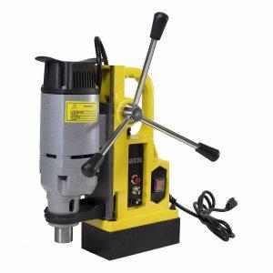 Steel Dragon Tools MD25 Magnetic Drill Press
