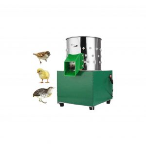 T-KING 110V Electric Chicken Dove Plucking Machine