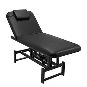 Happybuy 1-Motor Electric Massage Table