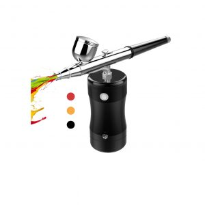 COSSCCI Handheld Airbrush Portable Kit