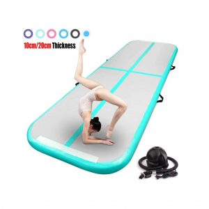 FBSPORT Inflatable Air Tumbling Mat