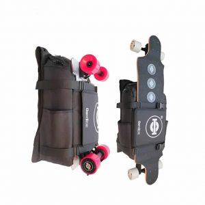 GoRide Electric Skateboard Longboard Backpack Bag Carrier