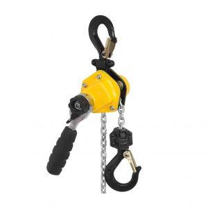 Mophorn G80 Chain Ratchet 0.25T 5Ft Chain Hoist