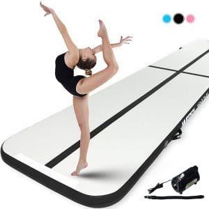 Murtisol Infltable Gymnastics Training Mat