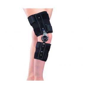 Tynor ROM Universal Knee Brace