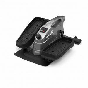 ATIVAFIT Mini Non-Slip Under Desk, Pedal Exerciser