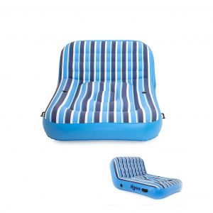 Aqua Leisure Ultra Comfort 2-Person Pool Floating Lounger