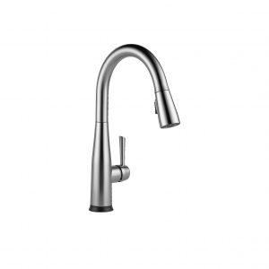 Delta Faucet Essa 9113T-AR-DST Kitchen Faucet