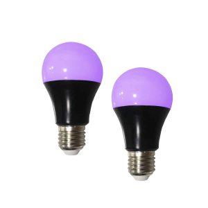 GREENIC UV LED Black Light Bulb