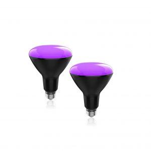 LED UV Black Light Bulbs