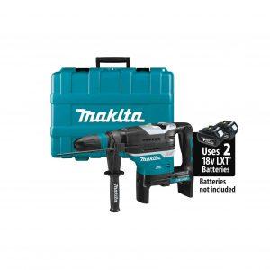 Makita LXT Lithium-Ion Brushless Motor Cordless AVT Rotary Hammer