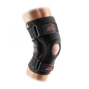 McDavid Knee Brace Patella Stabilizer with Side Hinges