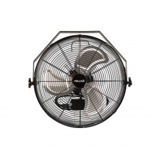 NewAir, WindPro18W, Wall Mounted Fan