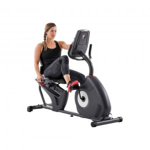 Schwinn Recumbent Bike Series Air Bike