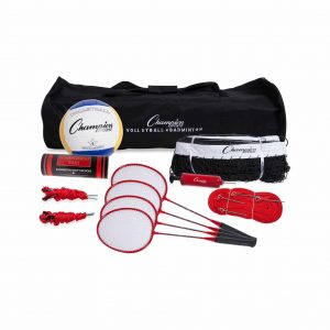 Champions Sports Badminton Set