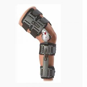 DonJoy ROM Knee Brace Universal Fit
