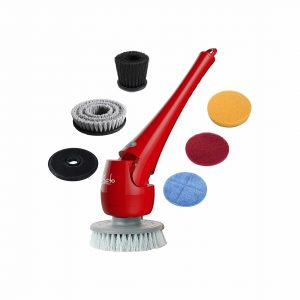 ELICTO Electric Scrubber