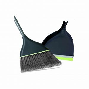 Guay Broom and Dustpan