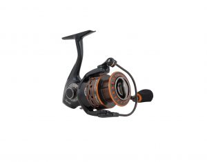 Pflueger XT Supreme Spinning Fishing Reel