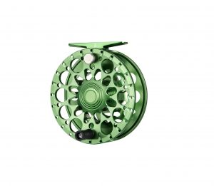 Piscifun Crest Fully Sealed Drag Fly Fishing Reel