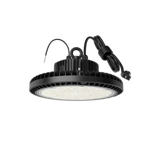 TREONYIA UFO LED High Bay Lamp – ETL DLC Listed