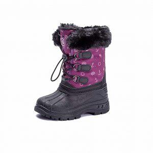 UBFEN Women's Snow Boots
