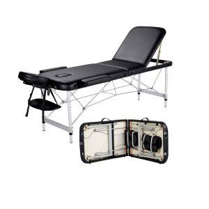 Yaheetech Massage Bed