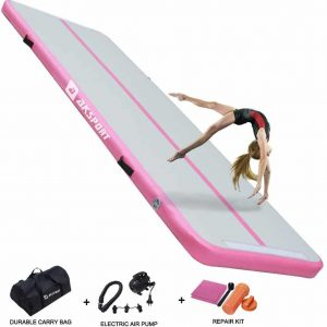AKSPORT Air Tumbling Mat