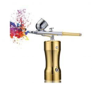 Fy-Light Airbrush Single Action Cordless Airbrush