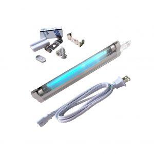QSTL 6W UV Linear Germicidal Lamp