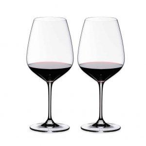 Riedel-Red-Wine-Glasses
