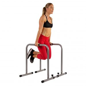 Sunny Health & Fitness SF-BH6507 Body Press Dip Station