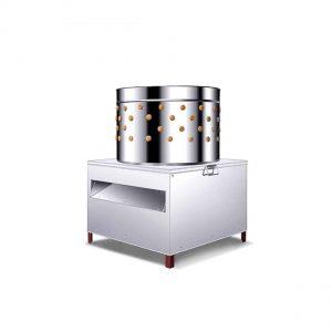 TOPCHANCES 1500W Commercial Chicken Plucker Machine