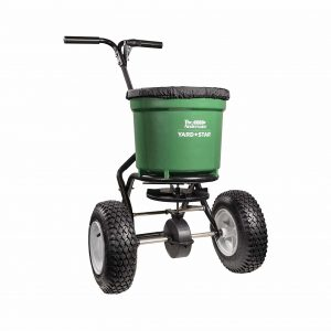 The Andersons Yard Broadcast Spreader