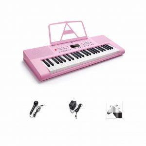 Vangoa Digital Electronic 49 Key Piano