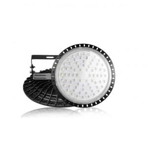 Viugreum 300W UFO LED Lights for Factories, Workshops, and Warehouses