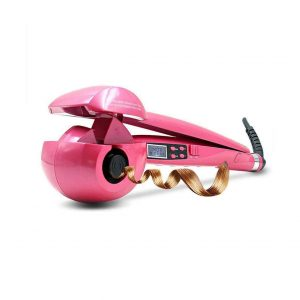ZZW Spiral Curling Iron