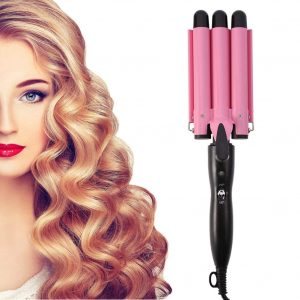 BTIHCEUOT Curling Iron