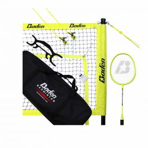 Baden-Champions-Badminton-Set