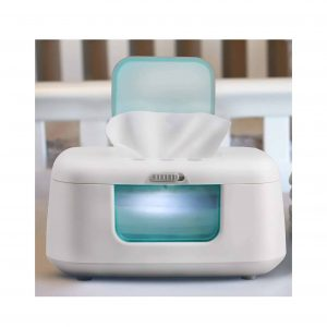 Jool Baby Products Baby Wipe Warmer & Dispenser with ON OFF Switch