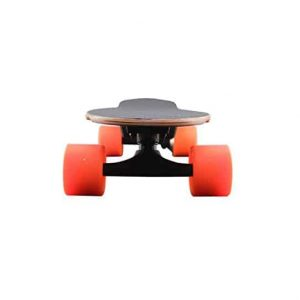 Leawell 4UTKAutomatic Remote Electric Skateboard 27.2 Inches