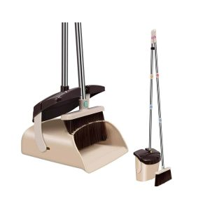 Mosuch Dustpan and Broom